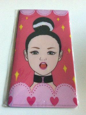 安室奈美惠 Namie Amuro~ Final Space 展場週邊 口罩夾組 (二款一套)加送 展場 明信片