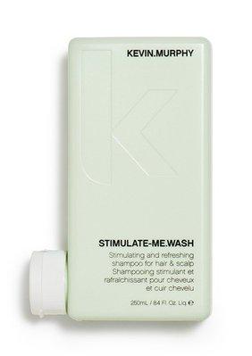 【Kevin Murphy】Stimulate Ate me Wash 極樂髮浴 洗髮 250ml 公司貨 中文標籤