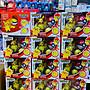 逢甲 爆米花 全新 特價 精靈寶可夢 Pokemon 變形系列  可變成球型態放入寶貝球 皮卡丘 超夢 水箭龜