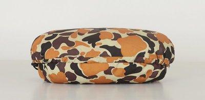 【山野賣客】WildFun 野放 專利多用途可調整功能枕頭 PA005 迷彩印花 抱枕 靠枕 午安枕