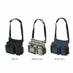 【欣の店】DAIWA HG ショルダーバッグ (A) 防水收納包 肩背包 黑色