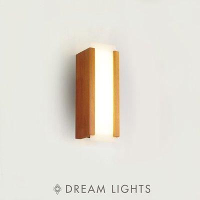 工業風  木質感壁燈|現代風|簡約風流行燈飾