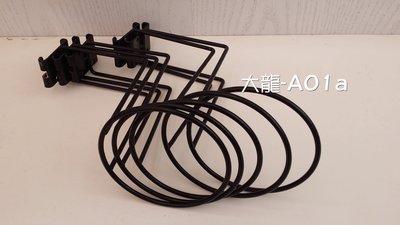 二手帽架擺攤支架擺攤用具展示架用品 可寄送運費自付 大龍A01a