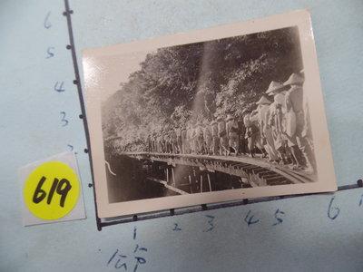 民國4 3年,宜蘭,農校,救國團,太平山,登峰隊,(第3批)古董黑白,照片**極稀少品11