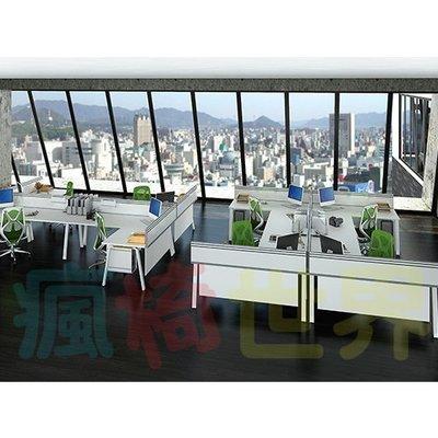 《瘋椅世界》OA辦公家具全系列 訂製造型機能工作站  (主管桌/工作桌/辦公桌/辦公室規劃)41