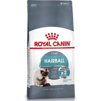 【寵物王國】法國皇家-IH34加強化毛成貓飼料2kg 《5kg內可超取》