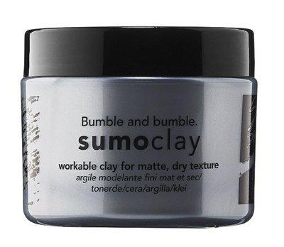 美國 造型髮品 Bb. Bumble and Bumble 增量濃密系列 相撲凝土髮蠟45ml