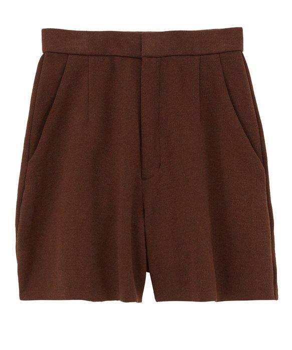 Miku Japan 日本連線coco deal混麻短褲裙[預購優惠]