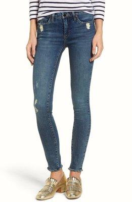 blanknyc MIND GAMES skinny jeans