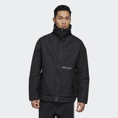 限時特價南◇2020 10月 ADIDAS 訓練 ID 風衣外套 反光 風衣外套 夾克 連帽運動外套 FJ0255黑色