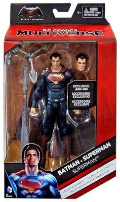 金錢貓雜貨 全新 DC Multiverse Batman vs Superman 蝙蝠俠對超人 正義曙光 超人