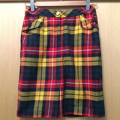 Scottish house裙S號