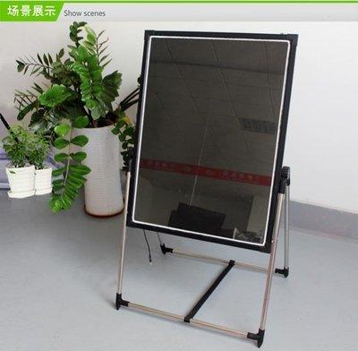 【安安精品】七彩電子LED手寫熒光板6...