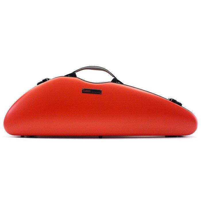 【三益琴行】法國BAM-2000XLORG-1.9-橘紅色