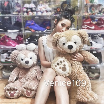 Venice109日本連線代購Duffy &shelliemay 達菲雪莉玫M號娃娃