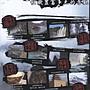 『光碟超市』/(藍光電影)-中國神秘紀行 自然人文-全新正版-起標價=結標價