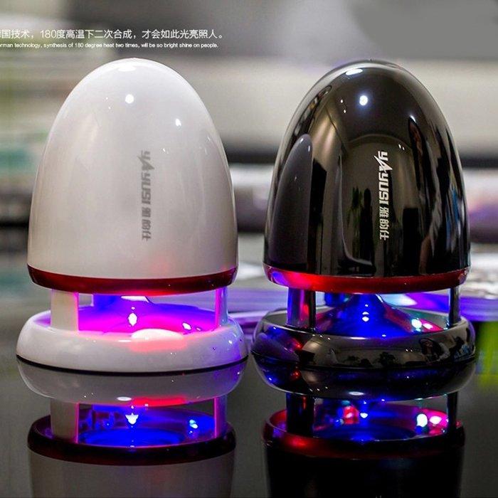 臺式電腦音響usb供電低音炮外放迷你小音箱手機外接有線影響家用