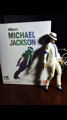 James room#絕版正品 麥克傑克森 shf月球漫步 現貨麥可 MJ現貨出清 麥可傑克森
