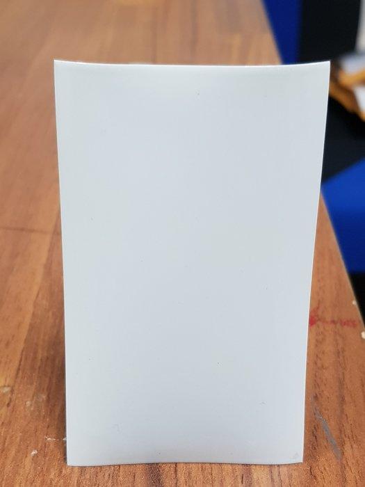 艾仕得(杜邦)Cromax 原廠配方塗料 VOLKSWAGEN福斯 TOURAN 顏色:冰晶白(LC9A) 1L