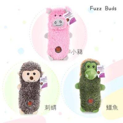 貝果貝果  美國 Charming Pet Fuzz Buds  長絨毛系列  共三款  [T3793]