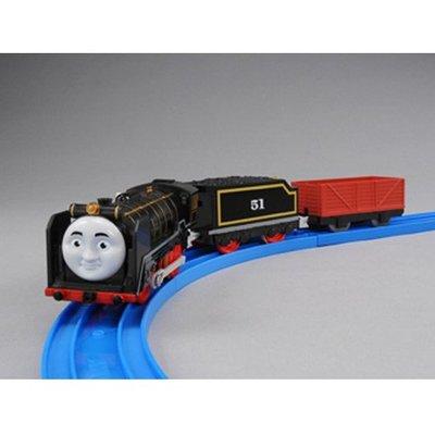 《GTS》純日貨 多美 PLARAIL鐵道王國系列 OT-04 會說話湯瑪士電動軌道火車希洛495604