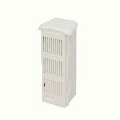 IRIS OHYAMA IC-FDC1 除塵蟎吸塵機 原裝充電式電池 白色