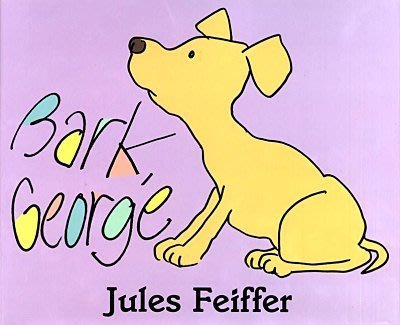 *小貝比的家*BARK GEORGE /單JYCD/3-6歲/趣味幽默