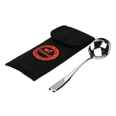 ?附發票?Tiamo Cupping Spoon SCAA標準規格 專業杯測匙 HD0197 杯測匙 咖啡匙