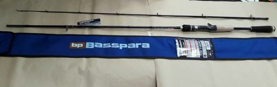【欣の店】日本Major Craft BASSPARA系列 BPC-662M 淡水鱸魚竿 路亞竿 新北市