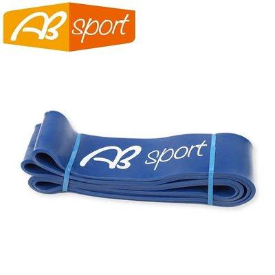 【健魂運動】超級環狀彈力帶 60~150磅(AB Sport-Super Band 60~150LB)