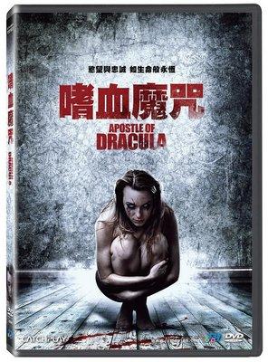 合友唱片 面交 自取 嗜血魔咒 Apostle Of Dracula DVD
