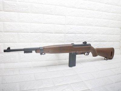 [01] WELL M14 電動槍 D69( AEG 57式步槍春田二戰M1卡賓槍BB彈BB槍EBB獵槍狙擊槍CS吃雞