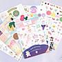 Ξ ATTIC Ξ 韓國iconic~  Diary Deco Pack ...