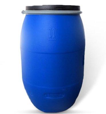 120L PE塑膠桶/耐酸鹼桶膠桶/收納桶/油漆桶/塗料桶/化工桶/防水材料桶/密封桶/食品桶/儲米桶/飼料桶/垃圾桶