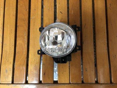 豐田 RAV4 13-15 全新 原廠型 霧燈 另有YARIS ALTIS CAMRY SIENTA CHR VIOS