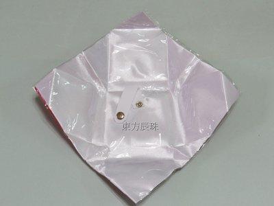 東方辰珠~手鐲紅紙包裝袋 手鐲包裝紙 玉鐲 手鐲包裝 帶扣 免缝