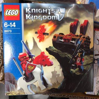Lego 8873