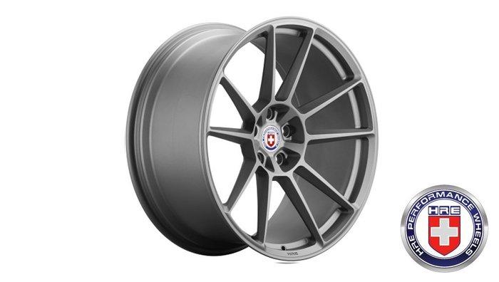【樂駒】HRE Series RS2M RS204M 一片式 單片式 鍛造 鋁圈 輪框 19吋 20吋 21吋 22吋