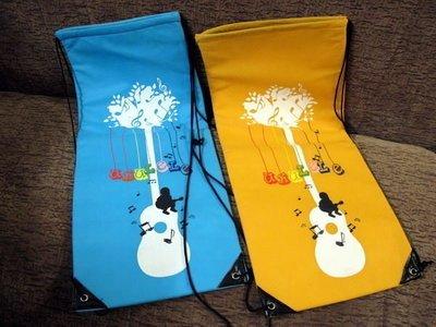 ☆ 唐尼樂器︵☆優質21-30吋 Ukulele 烏克麗麗琴袋/背袋/置物袋(外出郊遊旅行的烏克麗麗袋)