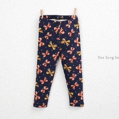 『韓爸有衣韓國童裝』 ♥ DGS80903-026 褲子 (海軍色11)~現貨