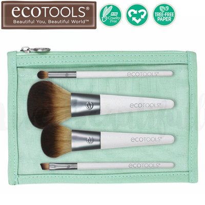 現貨【EcoTools】環保 旅行刷具...