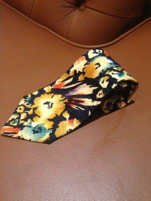 Regency 純絲領帶 法國美國義大利純絲領帶