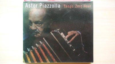 ## 馨香小屋--Astor Piazzolla 皮耶佐拉--Tango:Zero Hour 阿根廷手風琴演奏家和作曲家