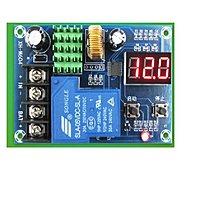 充電控制6~60V  , 6/12/24V 電池可用充電模組