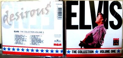 Elvis / The Collection Volume 1