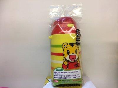 巧虎兒童水壺(日本帶回來)