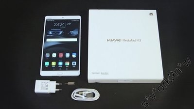 """熱賣點  全新 HUAWEI MEDIAPAD M3 LITE 8"""" LTE CPN-L09 3+32GB"""