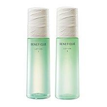 資生堂 公司貨 碧麗妃 澄淨自然保濕水 「清爽型、滋潤型」 化妝水