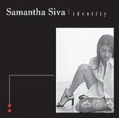 【音橋降價】珍情爵士 Identity/莎曼珊希瓦 Samantha Siva---EN048