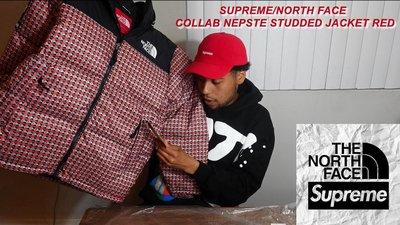 【紐約范特西】預購 SUPREME SS21 The North Face Studded Nuptse Jacket